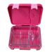TidyLunch 2-in-1 Grande Lunchbox - Pink