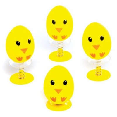 Baker Ross Chick Jump-Ups (Pack of 4)