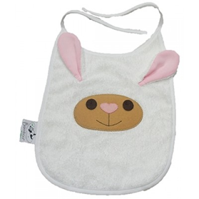 Bamboa Baby Sheep Bib