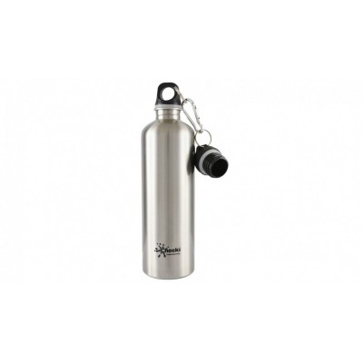 Cheeki Stainless Steel Water Bottle 750ml