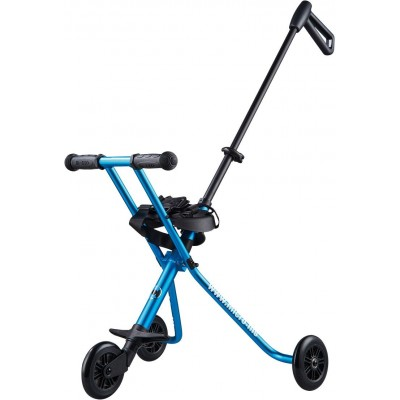 Micro Trike Deluxe - Blue