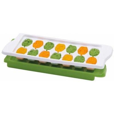 OXO Tot Baby Food Freezer Tray - Green