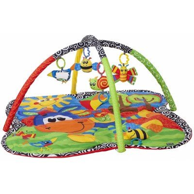 Playgro Clip Clop Activity Gym