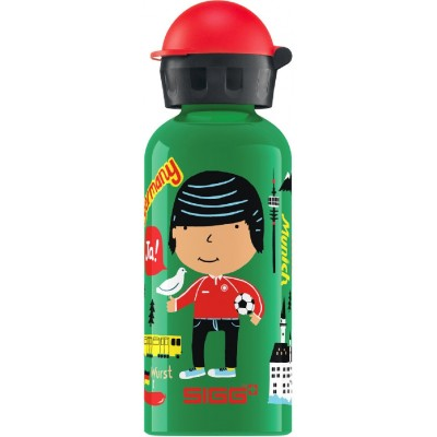 SIGG Travel Boy Germany 0.4L