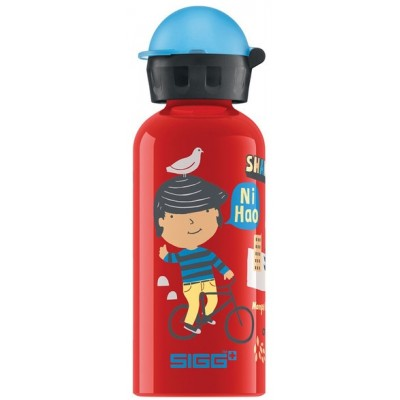 SIGG Travel Boy Shanghai 0.4L