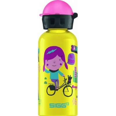 SIGG Travel Girl Shanghai 0.4L