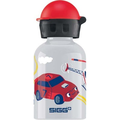 SIGG Kids Bottle Top -Helicopter(0.3L)