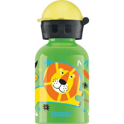 SIGG Kids Bottle Top -New Jungle Family(0.3L)