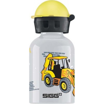 SIGG Kids Bottle Top -Construction(0.3L)