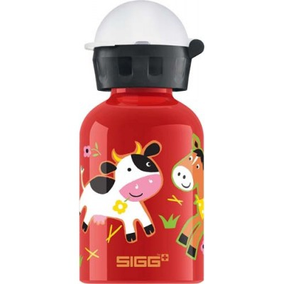 SIGG Kids Bottle Top -New Farmyard Family(0.3L)