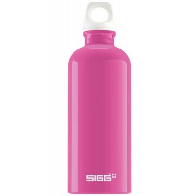 SIGG Screw Top -Fabulous Pink (0.6L)