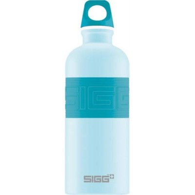 SIGG Screw Top -Cyd Pastel Blue Touch (0.6L)
