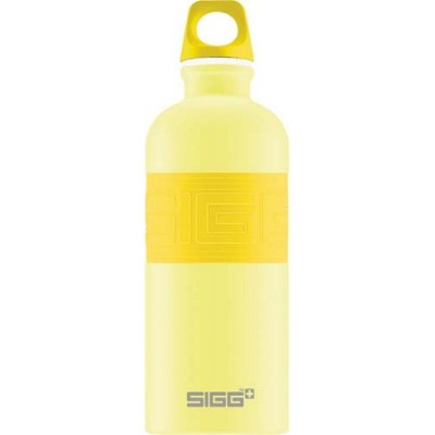 SIGG Screw Top -Cyd Pastel Yellow Touch (0.6L)