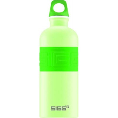 SIGG Screw Top -Cyd Pastel Green Touch (0.6L)