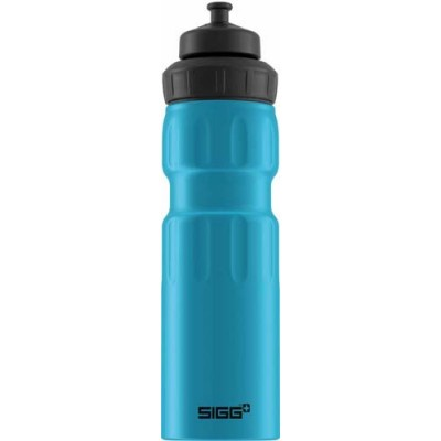 SIGG WM Bottle Top -Wmb Sports Blue Touch (0.75L)