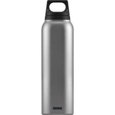 SIGG Screw Top - Hot&Cold Brushed(0.5L)