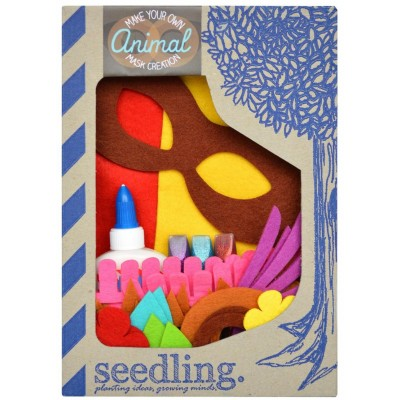 Seedling Become Your Own Animal