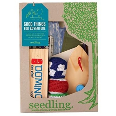 Seedling Good Things for Adventure
