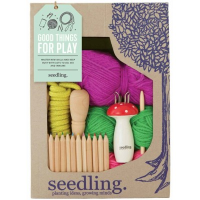 Seedling Good Things for Play