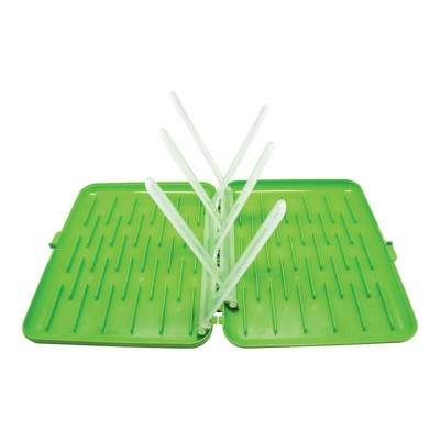 b.box Foldable Drying Rack - Apple