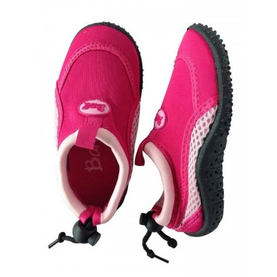 Banz Surf Shoes Pink (Size 12)