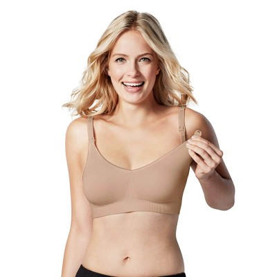 Bravado Body Silk Seamless Nursing Bra - Butterscotch