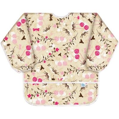Bumkins Long Sleeved Art Smock - Butterfly