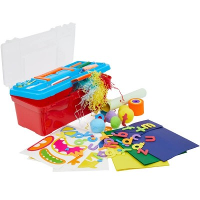 ELC Collage Toolbox - Blue