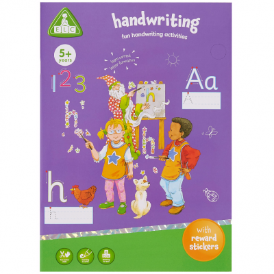 ELC Handwriting Book