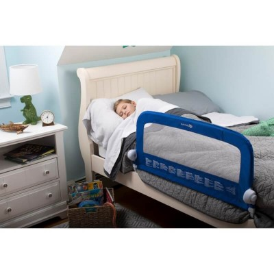 Summer Infant Grow With Me Single Bedrail - Blue