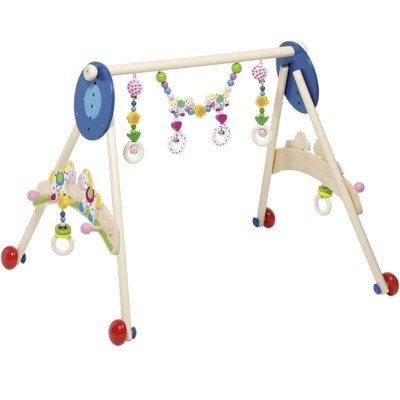 Heimess Baby Gym and Walking - Horse