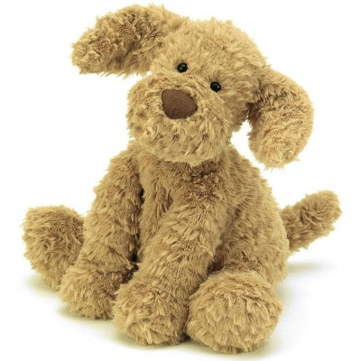 Jellycat Fuddlewuddle Puppy - Medium 23cm
