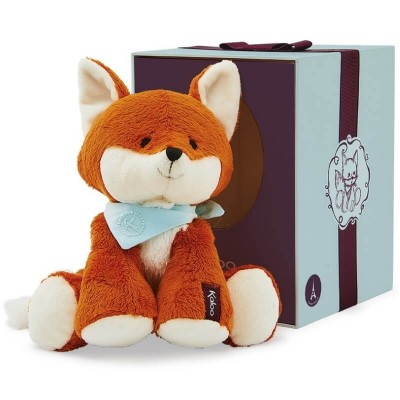 Kaloo Les Amis Paprika the Fox - Small 19cm