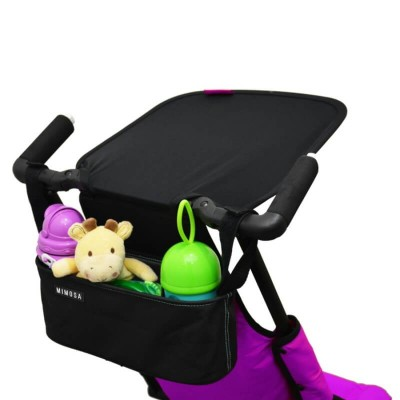 Mimosa Carry-All Stroller Organiser