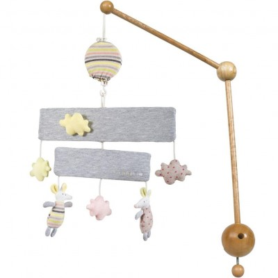 Moulin Roty Les Petits Dodos Musical Mobile 35x65cm