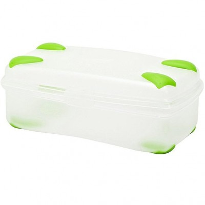Nude Food Movers Lunchbox 1 - Green