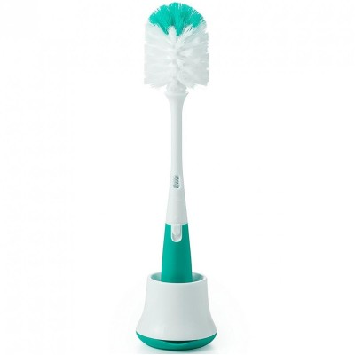 OXO Tot Bottle Brush with Stand - Teal