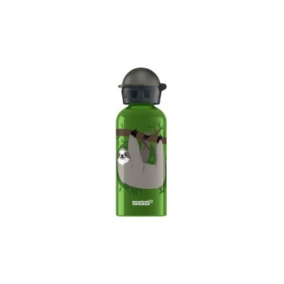 SIGG Kids Bottle Top - Cuipo Steve The Sloth (0.4L)