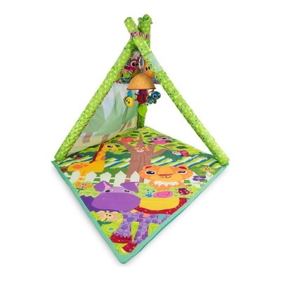 Lamaze 4-in-1 Teepee Play Gym