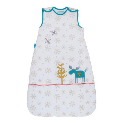 The Gro Company - Grobag Morris The Moose - 3.5 Tog - 6-18m
