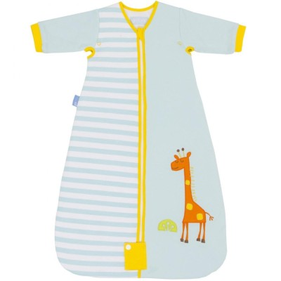The Gro Company - Sleeved Grobag Geoff Giraffe - 2.5 Tog - 18-36m