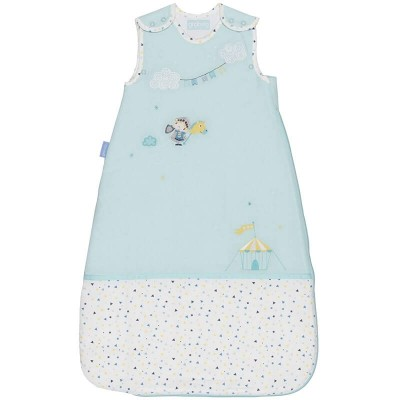 The Gro Company - Travel Grobag Knights Tale - 1.0 Tog - 0-6m