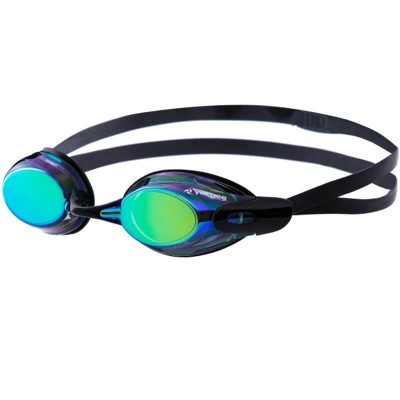 Vorgee Competition - Tomahawk Rainbow Mirrored Lens - Black (Adult)